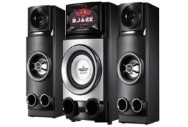 DJACK HOME THEATRE L2