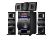 DJACK HOME THEATRE M3L